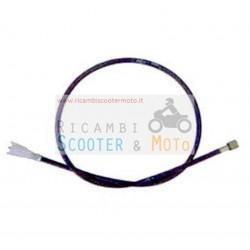 Cavo trasmissione c/km contachilometri 10 mm Microcar JDM Bellier Grecav