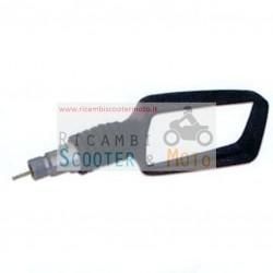 Specchietto retrovisore DX Aixam JDM Microcar