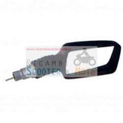 Specchietto retrovisore SX - Aixam - JDM - Microcar