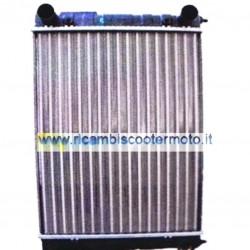 Radiatore Casalini laterale M10 12 14 IDEA