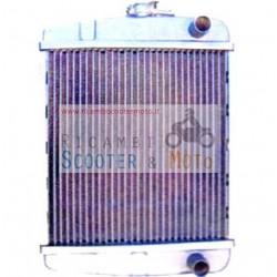 Radiatore Chatenet Barooder motore Yanmar