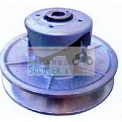 Variatore Recettore Standard Aixam Kubota