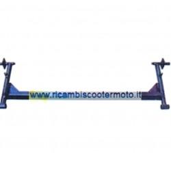Asse Ponte Posteriore Microcar Mgo