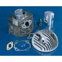 Gruppo termico cilindro Polini D. 57 Vespa ET3