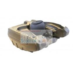 Baule Posteriore Rigido Quadrax Max Ride Deluxe Quad Atv Standard