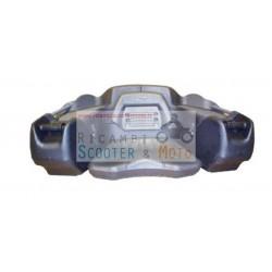 Baule posteriore rigido Quadrax 2K con sedile Quad ATV Standard