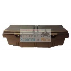 Baule posteriore UTV rigido Quadrax Quad ATV Standard