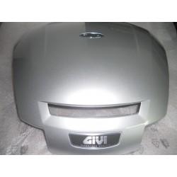 Abdeckung für Givi Top-Box E470 Silber