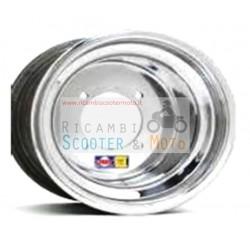 Cerchio 10X10 4Be6N 4/110 475 Mm Sport Quad Atv Standard Rosso