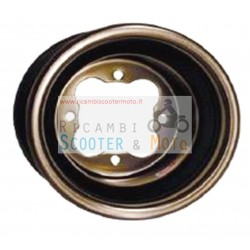 Cerchio 10X5 1Ne4B 4/110 Dbl Ir Bb (Sc) Quad Atv Standard Nero