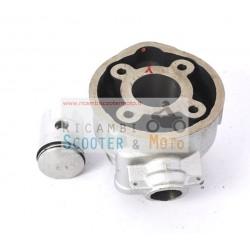Cilindro E Pistone 403 Prima Maggiorazione Malaguti Xsm Xtm 50 Power Up