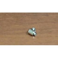Morsetto serrafilo cavo frizione D. 2,5