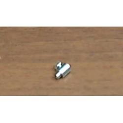 Morsetto serrafilo cavo frizione D. 1,9