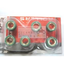 Kit rulli variatore 18x14 gr. 13