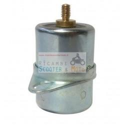 Condensatore Ciclomotore Impianto Cev