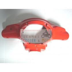 Copertura Anteriore Manubrio Arancio Aprilia Scarabeo 50 2T E2 06-09