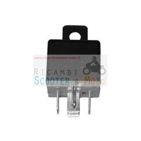 Schema Elettrico X9 250 : Relè avviamento microteleruttore v a piaggio