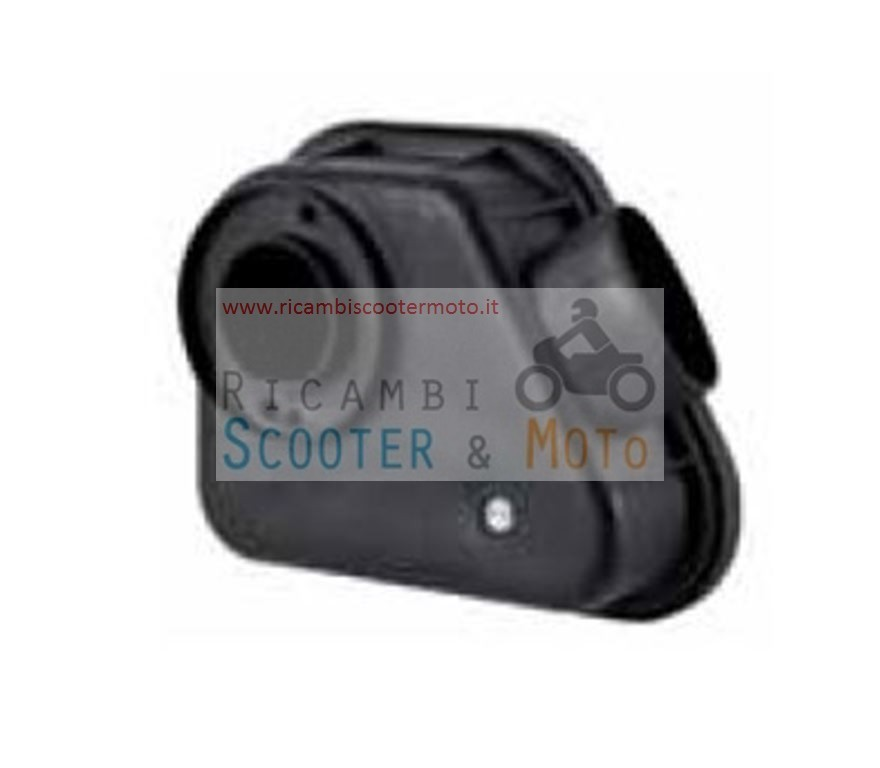 Details about 23004 Box filter Air Purifier Piaggio Ape 50
