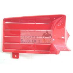 Griglia Radiatore Dx Rossa Originale Aprilia Tuareg 50 1987