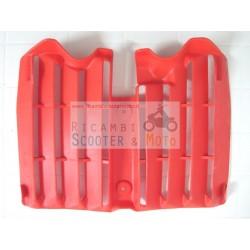 Griglia Protezione Radiatore Rossa Originale Aprilia Rx 50 89-90