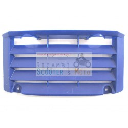 Griglia Protezione Radiatore Blu Originale Aprilia Rx 125 89-93
