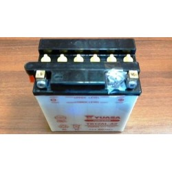 Batteria Yuasa YB12AL - A2 12 V 12 Ah