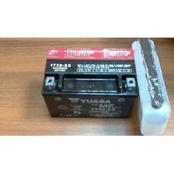 Batteria Yuasa YTX9 - BS 12 V 8 Ah