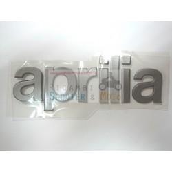 Targhetta Fregio Convogliatore Dx-Sx Aprilia Shiver 750 07-09 Mana 850