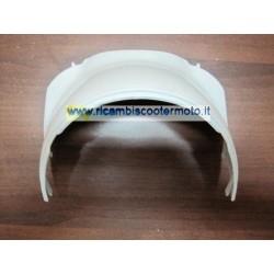 Coperchio fanale verniciato bianco USATO originale Aprilia