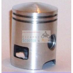 Pistone Piston Kolben Completo Cilindro Dr Vespa 50 3 Travasi 38,4