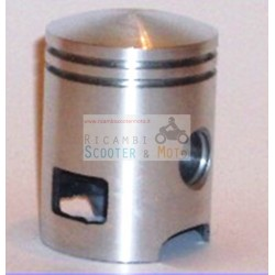 Pistone Piston Kolben Completo Cilindro Dr Ape 50 3 Travasi Diametro 39