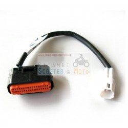Adapter for programming unit RAPIDBIKE Rb1 Rb2 RB3 Ages