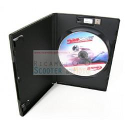 CD Upgrade software centralina RAPIDBIKE Master Professional K27KEYMASTER