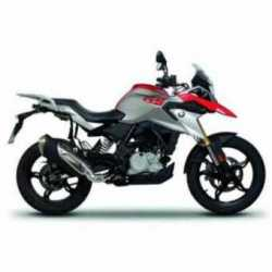 3P Package Holding Lateral System Bmw G 310 R 2016-2018