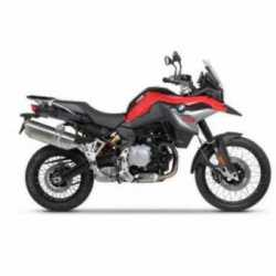 3P Package Holding Lateral System Bmw F 850 Gs 2018
