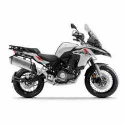 3P Package Holding Lateral System Benelli Trk 502X 500 2018