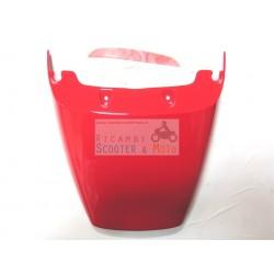 Codino Sellone Lungo Con Decalco Originale Malaguti F 12 Rosso Corsa