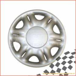 cubierta de la rueda Diametro de rueda estandar minicars 13