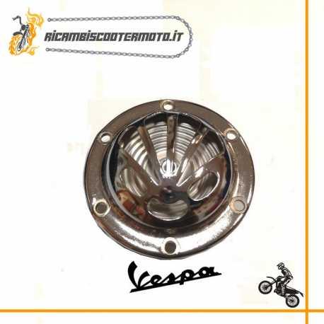 Clacson 6V c.a. Piaggio Vespa 50 R L N