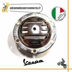 Claxon 12V c.a. Piaggio Vespa PX 150 E Arcobaleno