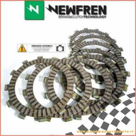 Serie dischi frizione Newfren DUCATI ST2 ST3 ST4 916 944 996 1000