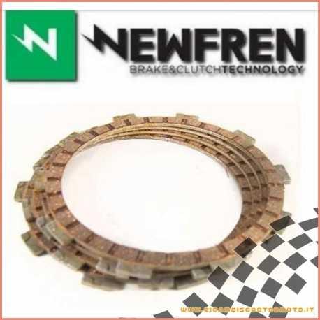 Serie dischi frizione Newfren Minarelli AM 345 - AM6 50