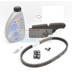 Cutting-Ausrüstung komplett Piaggio Liberty 50 4T 50 Malaguti Ciak-Center