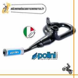 Marmitta Polini Piaggio Vespa 125 GTR