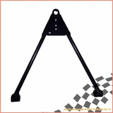 Triangolo braccio sospensione anteriore destro LIGIER JS50 (IXO)