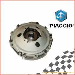 Complete clutch Original PIAGGIO APE TM 703 CAR MAX Poker Diesel