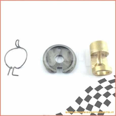 Kit rallino piattello frizione PIAGGIO APE MP 501 601