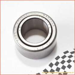 Rear wheel hub roller bearing PIAGGIO APE 50