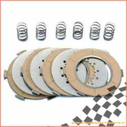Set of clutch plates (modification) PIAGGIO VESPA PX 125 150 1978-1997