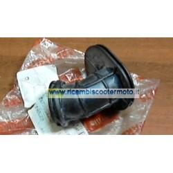 Manicotto carburatore cassa filtro originale Aprilia